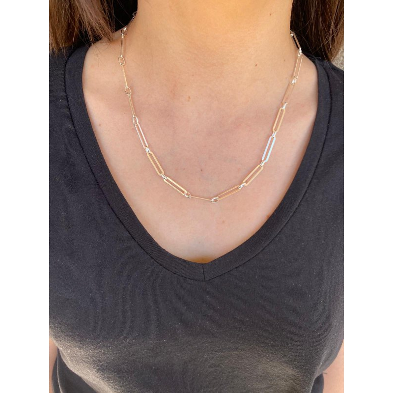 Silver Chain | RS697